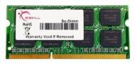 SO-DIMM DDR3 4 Gb 1600 МГц G.Skill (F3-12800CL11S-4GBSQ)