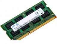 Оперативная память SO-DIMM DDR3 4 Gb 1333 МГц Samsung (M471B5173BH0-CH900)