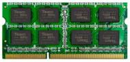 SO-DIMM DDR3 2 Gb 1333 МГц Team (TED32G1333C9-S01)