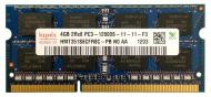 Оперативная память SO-DIMM DDR3 4 Gb 1600 МГц Hynix (HMT351S6CFR8C-PBN0)