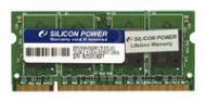 Оперативная память SO-DIMM DDR2 2 Gb 533 МГц Silicon Power (SP002GBSRU533S02) BULK