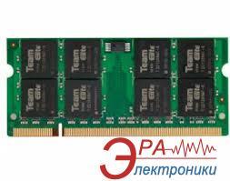 Оперативная память SO-DIMM DDR2 2 Gb 800 МГц Team (TED22G800C5-S01)