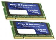 SO-DIMM DDR2 2*2 Gb 667 ��� Kingston (KHX5300S2LLK2/4G)