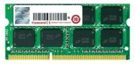 SO-DIMM DDR3 8 Gb 1600 ��� Transcend (JM1600KSH-8G)
