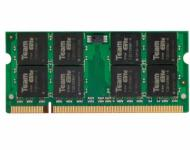 SO-DIMM DDR2 1 Gb 800 ��� Team (TED21G800C5-S01)