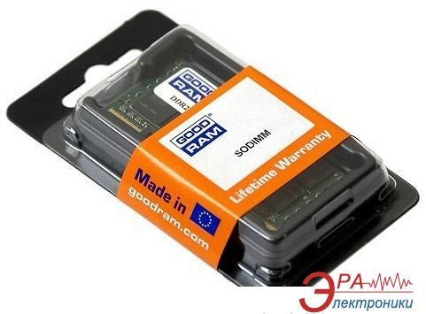 Оперативная память SO-DIMM DDR2 4 Gb 800 МГц Goodram for Apple MacBook (W-MB413G/A)