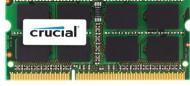 SO-DIMM DDR3L 4 Gb 1333 ��� Crucial for Mac (CT4G3S1339MCEU)