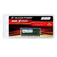 SO-DIMM DDR3 1 Gb 1333 МГц Silicon Power (SP002GBSTU133S02)