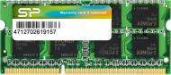 Оперативная память SO-DIMM DDR3 8 Gb 1600 МГц Silicon Power BULK (SP008GBSTU160N02)