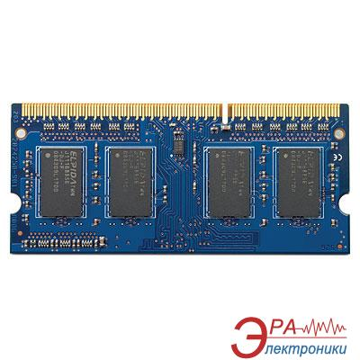 Оперативная память SO-DIMM DDR3 4 Gb 1333 МГц HP (H2P64AA)