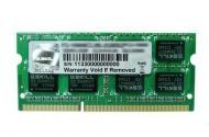 SO-DIMM DDR3 8 Gb 1600 ��� G.Skill Orig. (F3-10666CL9S-8GBSQ)