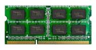 SO-DIMM DDR3 8 Gb 1333 МГц Team (TED38GM1333C9-S01)