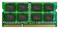 SO-DIMM DDR3 2 Gb 1600 МГц Team (TED32G1600C11-S01)