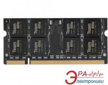 Оперативная память SO-DIMM DDR2 1 Gb 800 МГц Team (TED21GM800C6-S01)