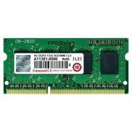SO-DIMM DDR3 4 Gb 1333 ��� Transcend JetRam (JM1333KSH-4G)