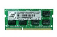 Оперативная память SO-DIMM DDR3 2 Gb 1333 МГц G.Skill (F3-10666CL9S-2GBSQ)