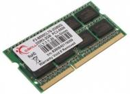SO-DIMM DDR3 2 Gb 1066 МГц G.Skill (F3-8500CL7S-2GBSQ)