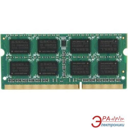 Оперативная память SO-DIMM DDR3 8 Gb 1600 МГц G.Skill (FA-1600C11S-8GSQ)