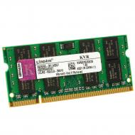 SO-DIMM DDR2 2 Gb 667 МГц Kingston (KVR667D2S5/2G)