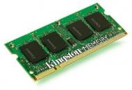 SO-DIMM DDR3 2 Gb 1600 МГц Kingston (KVR16S11/2)