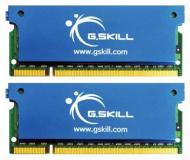 SO-DIMM DDR2 2*2 Gb 667 МГц G.Skill (F2-5300CL5D-4GBSA)