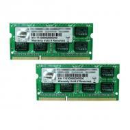 SO-DIMM DDR3 2*8 Gb 1600 МГц G.Skill (F3-1600C10D-16GSQ)