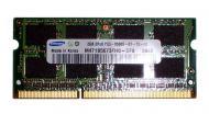 SO-DIMM DDR3 2 Gb 1066 ��� Samsung (M471B5673FH0-CF8)