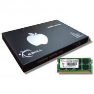 SO-DIMM DDR3 1 Gb 1066 ��� G.Skill (FA-8500CL7S-2GBSQ)