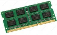 SO-DIMM DDR3 2 Gb 1066 МГц Kingston (ACR256X64D3S1333C9)