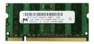 SO-DIMM DDR2 2 Gb 800 МГц Micron (MT16HTF25664HY-800E1)