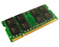 Оперативная память SO-DIMM DDR2 2 Gb 667 МГц OCZ (OCZ2MV6672G)