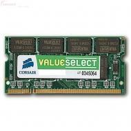 SO-DIMM DDR2 2 Gb 667 МГц Corsair (VS2GSDS667D2)