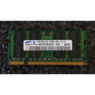 SO-DIMM DDR2 1 Gb 667 ��� Samsung (M470T2953CZ3-CE6)