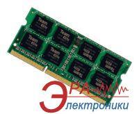 Оперативная память SO-DIMM DDR3 2 Gb 1066 МГц Team (TSD32048M1066C7-E)