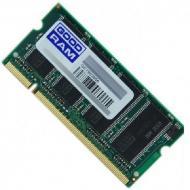 SO-DIMM DDR 1 Gb 333 МГц Goodram (GR333D64L25/1G)