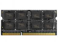 SO-DIMM DDR3 8 Gb 1600 МГц Team TED38GM1600C11-S01