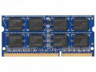 SO-DIMM DDR3 4 Gb 1333 МГц Silicon Power (SP004GBSTU133V01)
