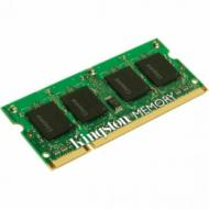 SO-DIMM DDR3 2 Gb 1066 МГц Kingston