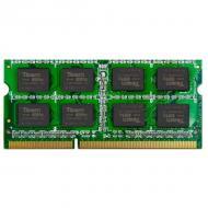 SO-DIMM DDR3 4 Gb 1600 МГц Team (TED34GM1600C11-SBK)