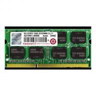 SO-DIMM DDR3 8 Gb 1600 МГц Transcend Apple (TS8GAP1600S)