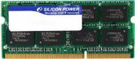 SO-DIMM DDR3 4 Gb 1600 ��� Silicon Power (SP004GBSTU160N01)