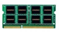 Оперативная память SO-DIMM DDR3 8 Gb 1600 МГц Kingmax Retail (FSGG45F)