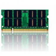 SO-DIMM DDR2 2 Gb 800 ��� Kingmax (KSDE88F)