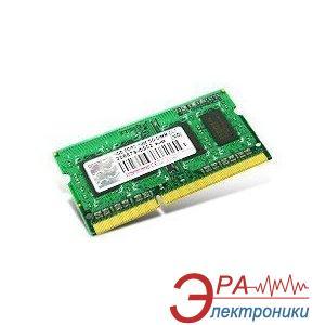 Оперативная память SO-DIMM DDR3 2 Gb 1066 МГц Transcend (TS2GAP1066S) для Apple