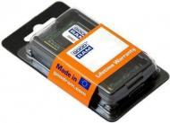 SO-DIMM DDR3 4 Gb 1333 МГц Goodram