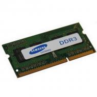 Оперативная память SO-DIMM DDR3 2 Gb 1333 МГц Samsung