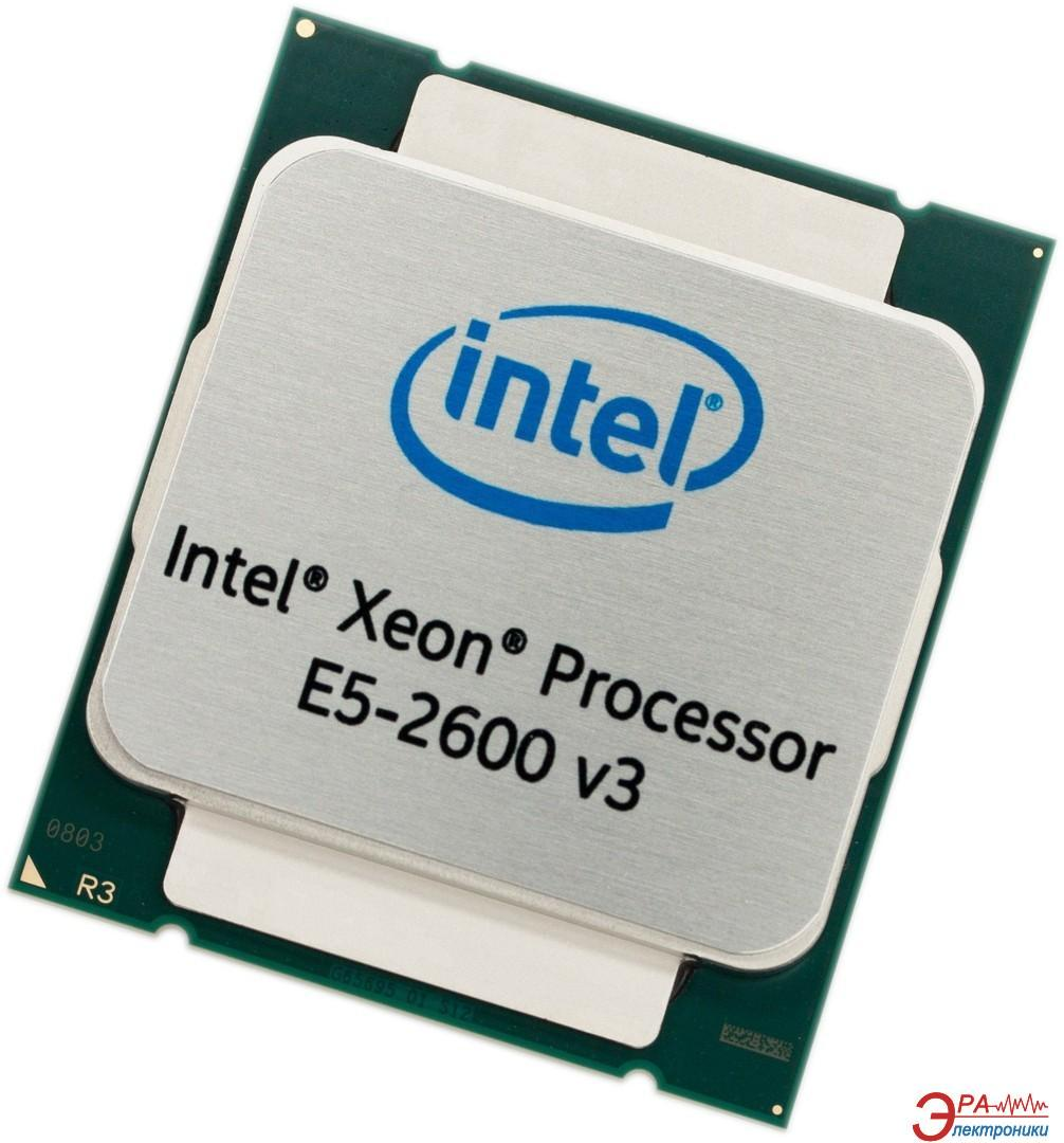Серверный процессор Intel Xeon E5-2609v3 HP DL360 Gen9 Kit (755378-B21)