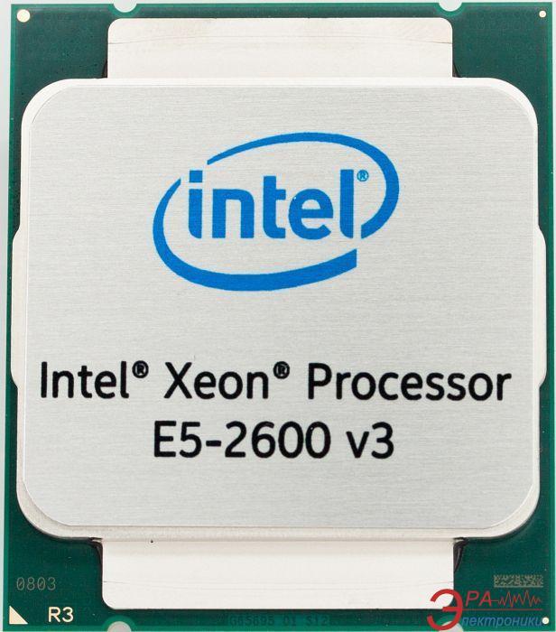 Серверный процессор Intel Xeon E5-2609v3 HP ML150 Gen9 Kit (726660-B21)
