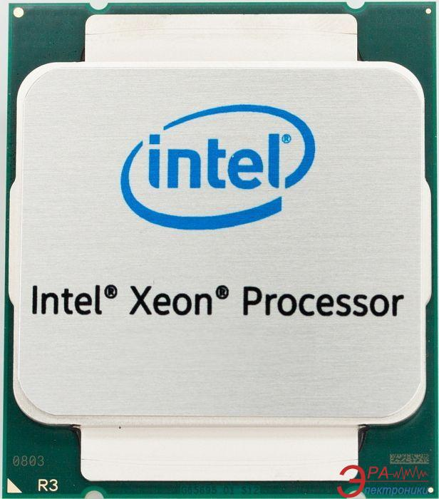 Серверный процессор Intel Xeon E5-1630V3 (CM8064401614501) Tray