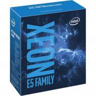 Серверный процессор Intel Xeon E5-2620V4 (BX80660E52620V4) Box